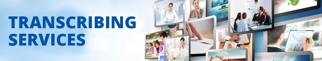 TranscriptionWing: Transcribing Services