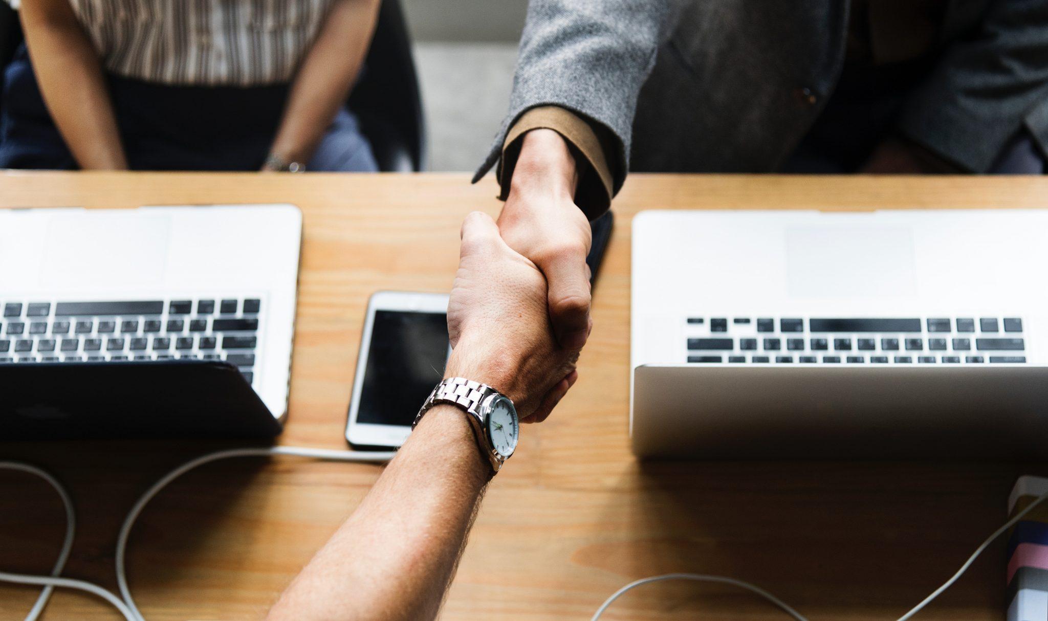 Advantages of Getting Recruitment Interview Transcriptions