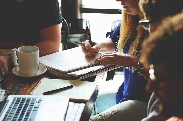 Five Reasons Why Meeting Minutes are Important