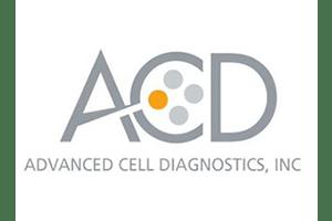 Advance cell diagonstics, inc. logo