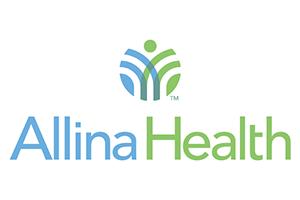Alina health logo