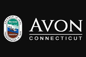 Avon con logo