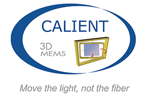 Calient logo