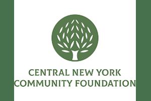 Central ny community foundation logo