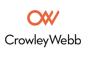 Crowley webb logo