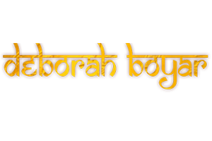 Deborahboyar logo
