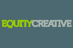 Equity creative logo