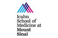 Icahnschool logo