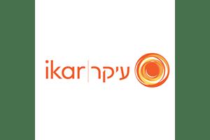 Ikar la logo