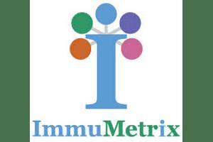Immu metrix logo