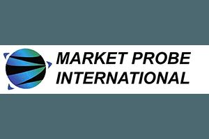 Market probe international logo