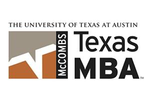 mccombs texas MBA logo