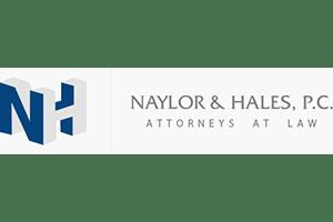 Naylor & Hales logo
