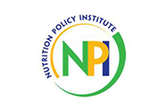 Nutrition policy institute logo