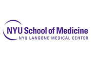 NYU school of medicine logo