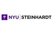 NYU Steinhardt logo