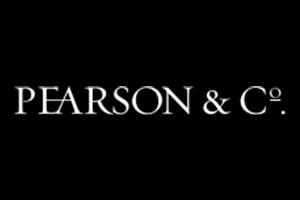 Pearson Co logo