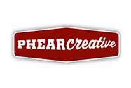 Phear creative logo