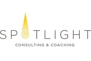 Spotlight consulting & coaching logo