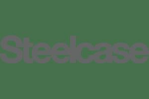 Steel case logo