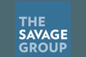 The savage group logo
