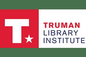 Truman library logo