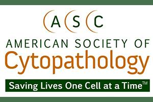 American society of cytopathology logo