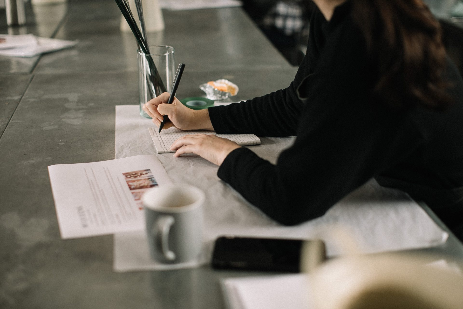 five effective tips in writing board meeting minutes