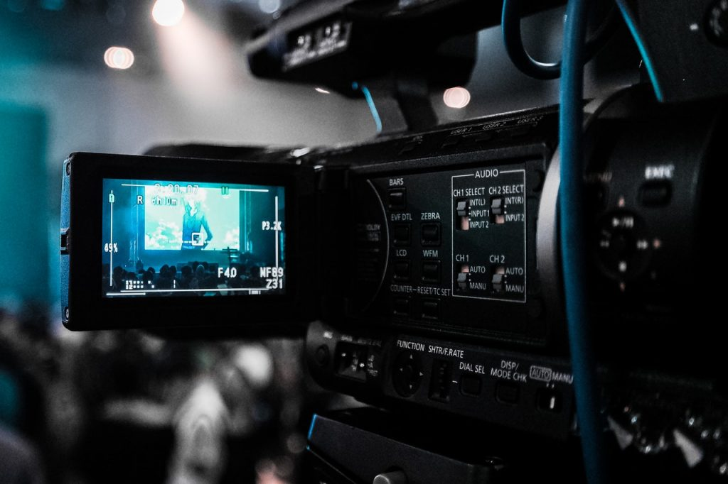 Why Documentary Film Makers Should Use Transcriptions