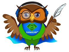 TranscriptionWing's ListenLink