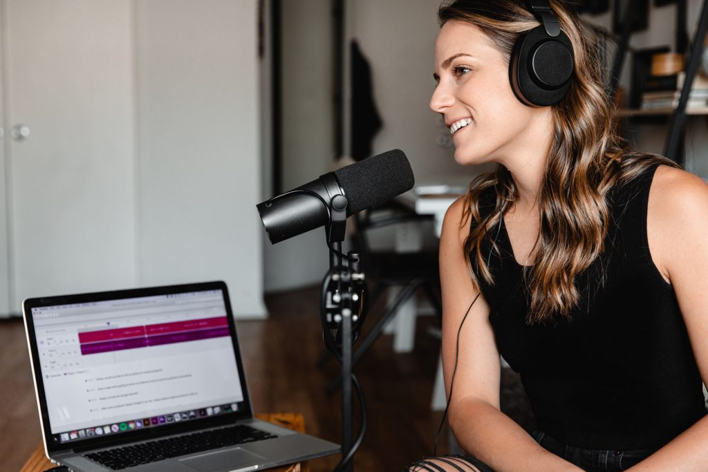 4 Ways to Boost Your SEO with Podcast Transcription