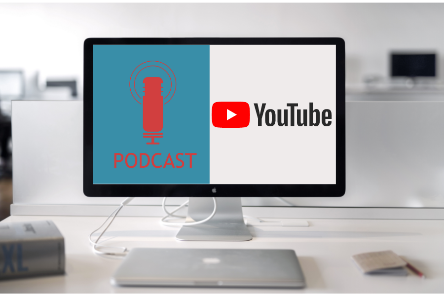 How to Upload Your Podcasts on Youtube